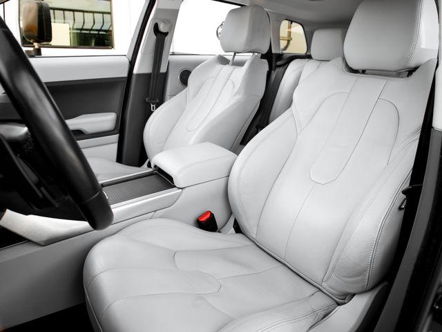 2014 Land Rover Range Rover Evoque Pure Plus Burbank, CA 10