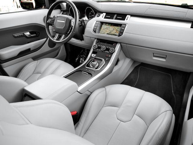 2014 Land Rover Range Rover Evoque Pure Plus Burbank, CA 11