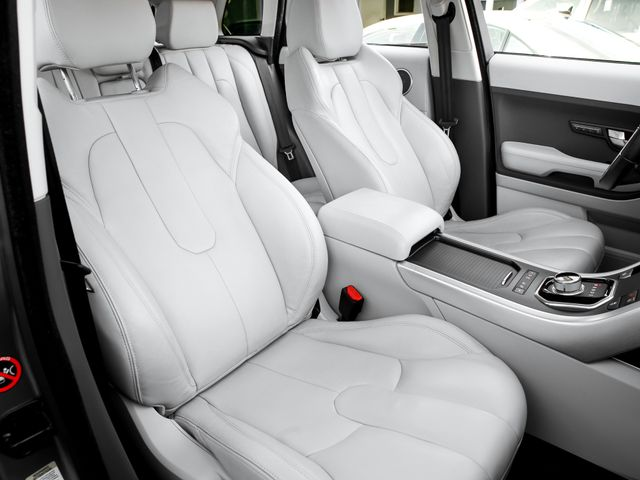 2014 Land Rover Range Rover Evoque Pure Plus Burbank, CA 12
