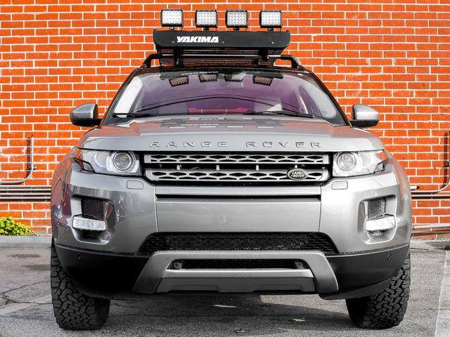 2014 Land Rover Range Rover Evoque Pure Plus Burbank, CA 2
