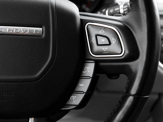 2014 Land Rover Range Rover Evoque Pure Plus Burbank, CA 24