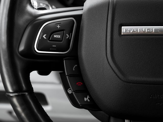 2014 Land Rover Range Rover Evoque Pure Plus Burbank, CA 25