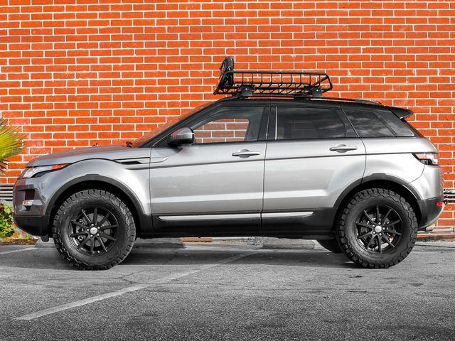 2014 Land Rover Range Rover Evoque Pure Plus Burbank, CA 5