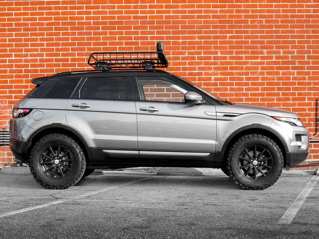 2014 Land Rover Range Rover Evoque Pure Plus Burbank, CA 4