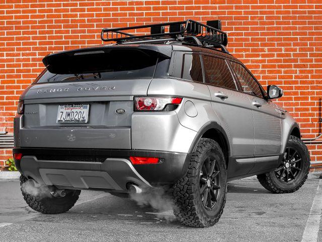 2014 Land Rover Range Rover Evoque Pure Plus Burbank, CA 6