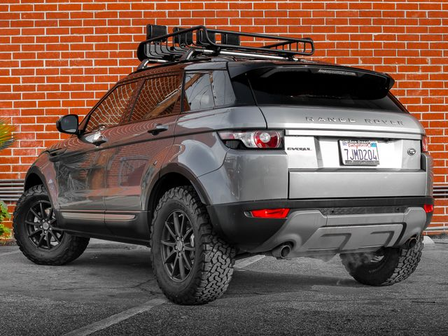 2014 Land Rover Range Rover Evoque Pure Plus Burbank, CA 7