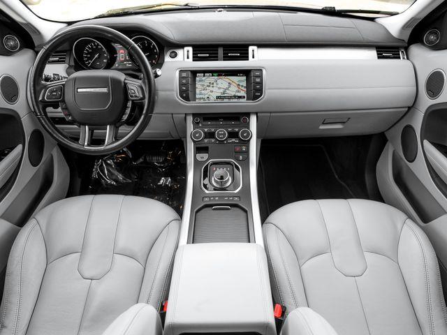 2014 Land Rover Range Rover Evoque Pure Plus Burbank, CA 8