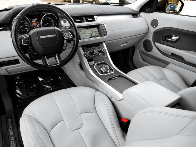 2014 Land Rover Range Rover Evoque Pure Plus Burbank, CA 9