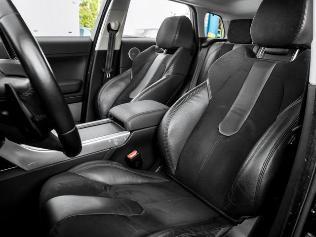 2014 Land Rover Range Rover Evoque Pure Burbank, CA 10