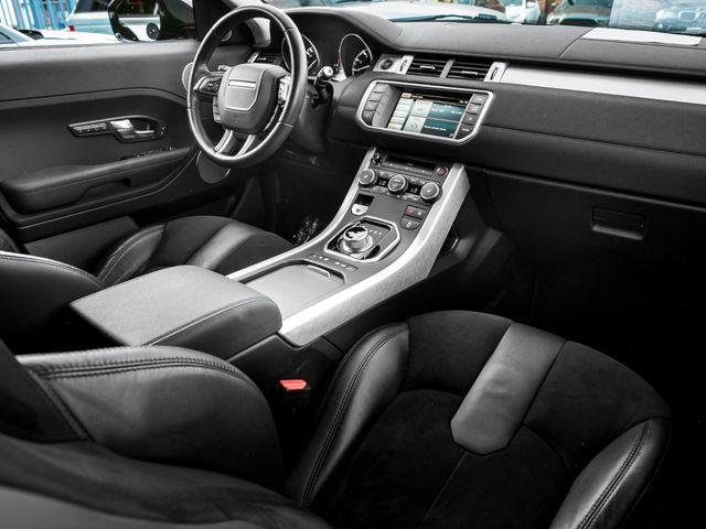 2014 Land Rover Range Rover Evoque Pure Burbank, CA 11