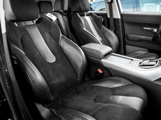 2014 Land Rover Range Rover Evoque Pure Burbank, CA 12