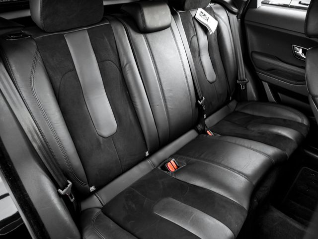 2014 Land Rover Range Rover Evoque Pure Burbank, CA 13