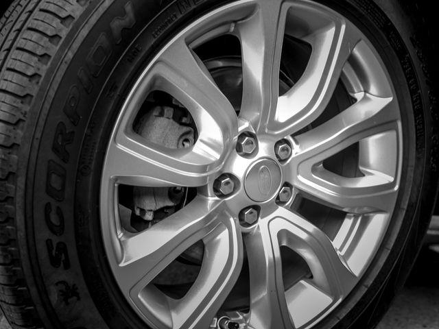 2014 Land Rover Range Rover Evoque Pure Burbank, CA 28