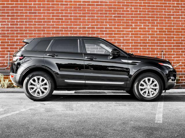 2014 Land Rover Range Rover Evoque Pure Burbank, CA 3