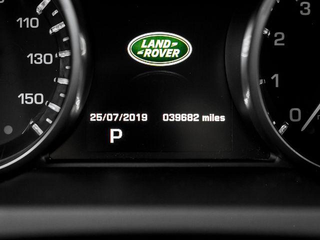 2014 Land Rover Range Rover Evoque Pure Burbank, CA 30