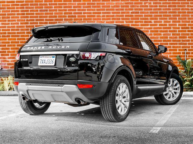 2014 Land Rover Range Rover Evoque Pure Burbank, CA 5