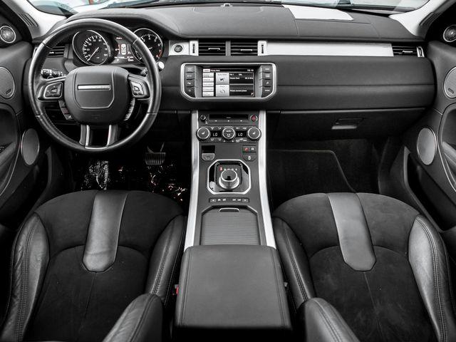 2014 Land Rover Range Rover Evoque Pure Burbank, CA 8
