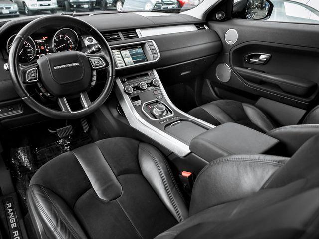 2014 Land Rover Range Rover Evoque Pure Burbank, CA 9