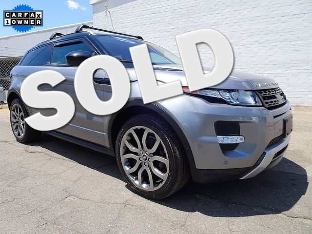 2014 Land Rover Range Rover Evoque Dynamic Madison, NC