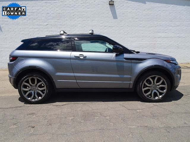 2014 Land Rover Range Rover Evoque Dynamic Madison, NC 1