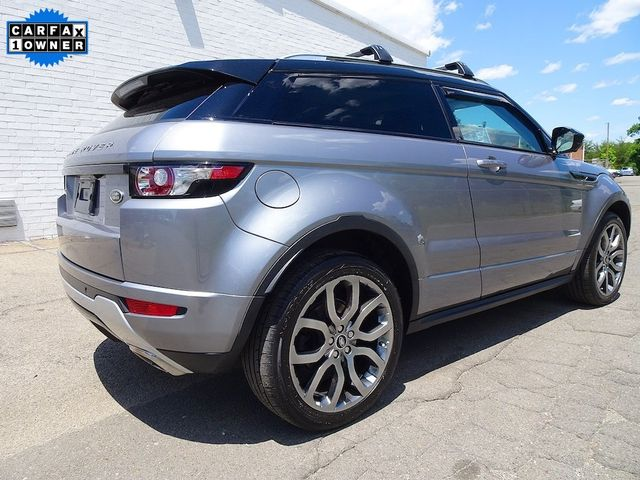 2014 Land Rover Range Rover Evoque Dynamic Madison, NC 2