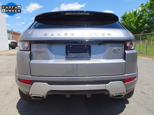 2014 Land Rover Range Rover Evoque Dynamic Madison, NC 3