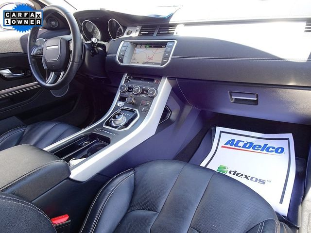 2014 Land Rover Range Rover Evoque Dynamic Madison, NC 34