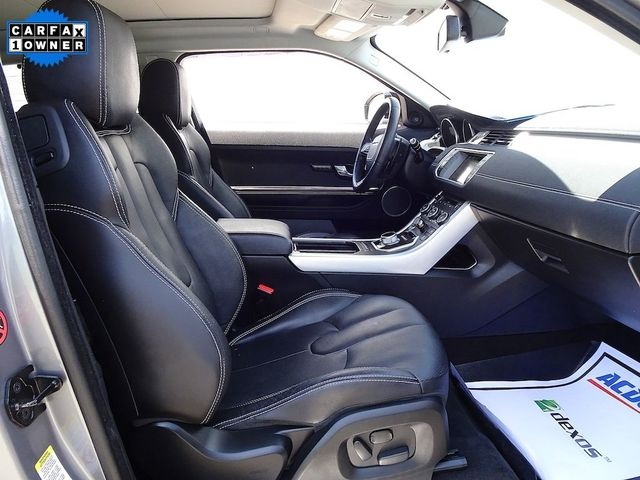 2014 Land Rover Range Rover Evoque Dynamic Madison, NC 37