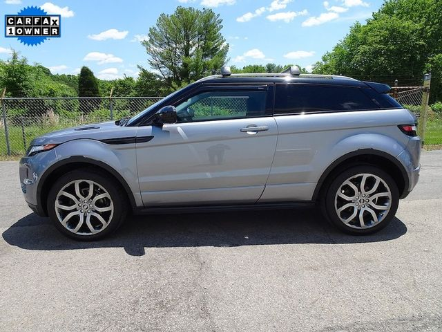 2014 Land Rover Range Rover Evoque Dynamic Madison, NC 5