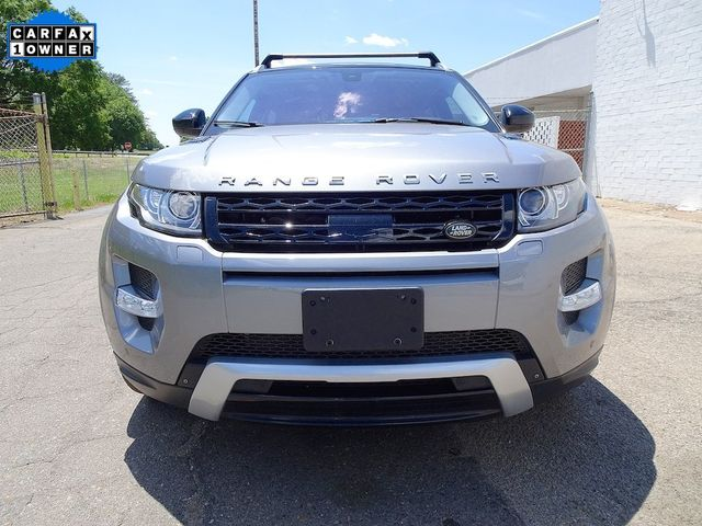 2014 Land Rover Range Rover Evoque Dynamic Madison, NC 7