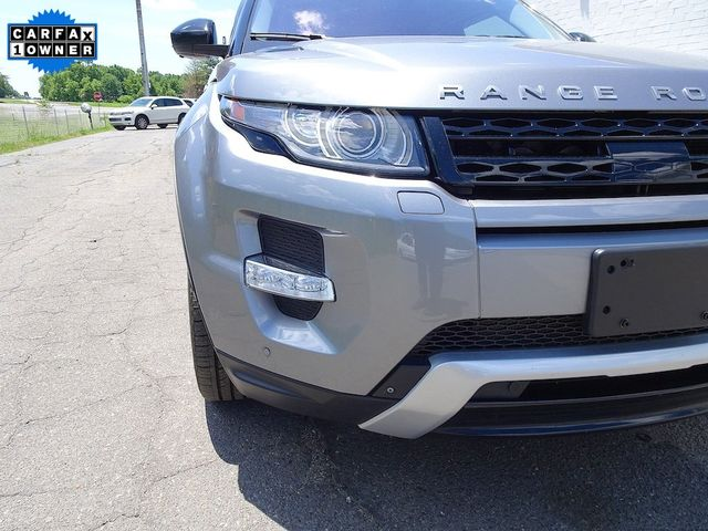 2014 Land Rover Range Rover Evoque Dynamic Madison, NC 8