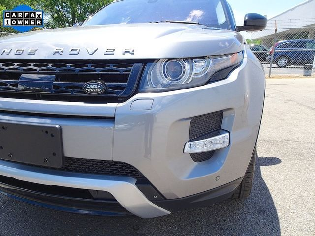 2014 Land Rover Range Rover Evoque Dynamic Madison, NC 9