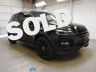 2014 Land Rover Range Rover Evoque Dynamic in  Tennessee