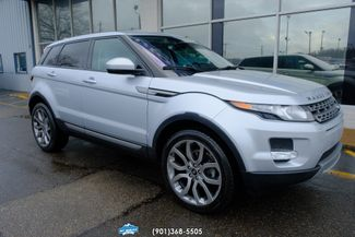 2014 Land Rover Range Rover Evoque Pure Plus in Memphis, Tennessee 38115