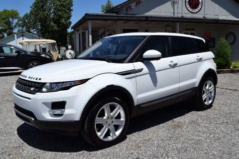 2014 Land Rover Range Rover Evoque Pure Plus in Mt. Carmel, IL