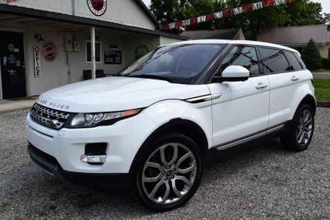 2014 Land Rover Range Rover Evoque Prestige in Mt. Carmel, IL
