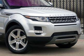 2014 Land Rover Range Rover Evoque NAVI * Climate Comfort Pkg * VISION ASSIST * Pano Plano, Texas 20