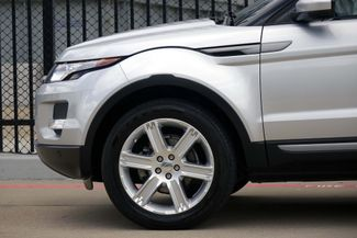 2014 Land Rover Range Rover Evoque NAVI * Climate Comfort Pkg * VISION ASSIST * Pano Plano, Texas 30