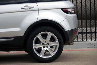 2014 Land Rover Range Rover Evoque NAVI * Climate Comfort Pkg * VISION ASSIST * Pano Plano, Texas 31