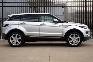 2014 Land Rover Range Rover Evoque NAVI * Climate Comfort Pkg * VISION ASSIST * Pano Plano, Texas 2