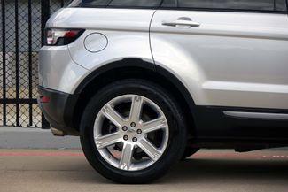 2014 Land Rover Range Rover Evoque NAVI * Climate Comfort Pkg * VISION ASSIST * Pano Plano, Texas 28