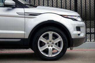 2014 Land Rover Range Rover Evoque NAVI * Climate Comfort Pkg * VISION ASSIST * Pano Plano, Texas 29