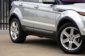 2014 Land Rover Range Rover Evoque NAVI * Climate Comfort Pkg * VISION ASSIST * Pano Plano, Texas 22