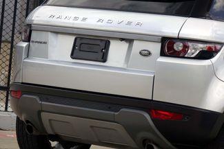 2014 Land Rover Range Rover Evoque NAVI * Climate Comfort Pkg * VISION ASSIST * Pano Plano, Texas 26
