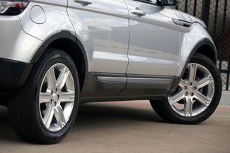 2014 Land Rover Range Rover Evoque NAVI * Climate Comfort Pkg * VISION ASSIST * Pano Plano, Texas 24