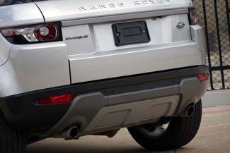 2014 Land Rover Range Rover Evoque NAVI * Climate Comfort Pkg * VISION ASSIST * Pano Plano, Texas 27