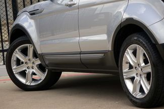 2014 Land Rover Range Rover Evoque NAVI * Climate Comfort Pkg * VISION ASSIST * Pano Plano, Texas 25