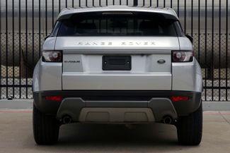 2014 Land Rover Range Rover Evoque NAVI * Climate Comfort Pkg * VISION ASSIST * Pano Plano, Texas 7