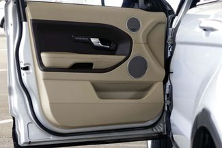 2014 Land Rover Range Rover Evoque NAVI * Climate Comfort Pkg * VISION ASSIST * Pano Plano, Texas 38