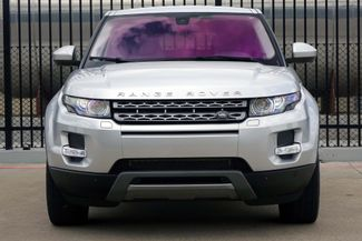 2014 Land Rover Range Rover Evoque NAVI * Climate Comfort Pkg * VISION ASSIST * Pano Plano, Texas 6